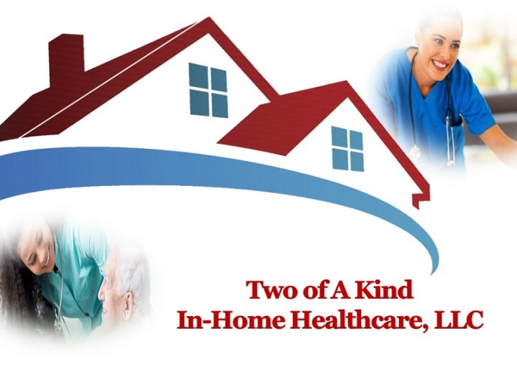 Two of A Kind-In Home Healthcare, LLC