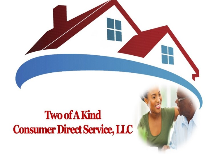 Two of A Kind Consumer Direct Service