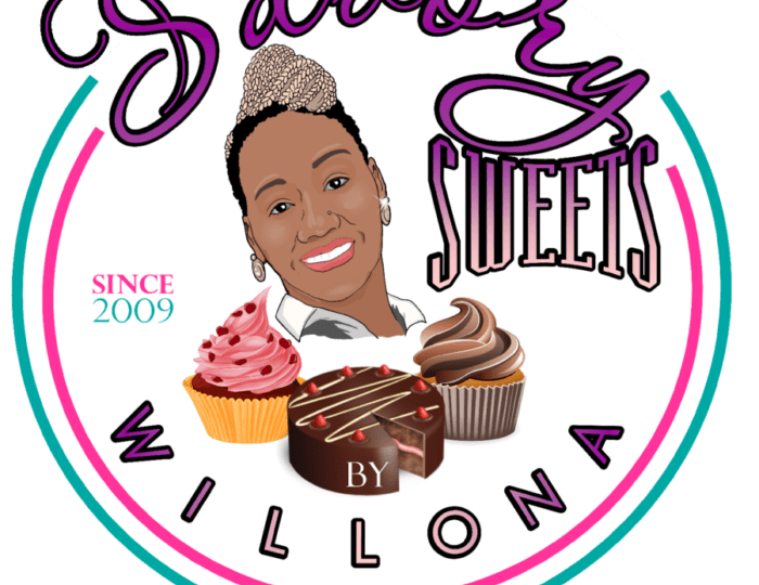 Savory Sweets By Willona
