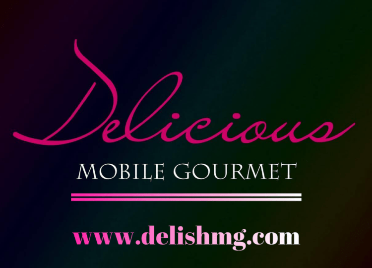 Delicious Mobile Gourmet