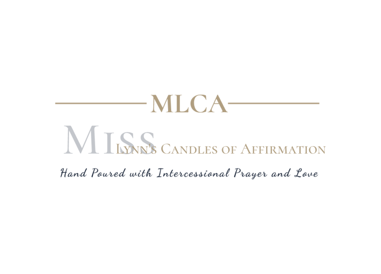 Miss Lynn's Candles of Affirmation