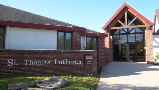 front entrance picture