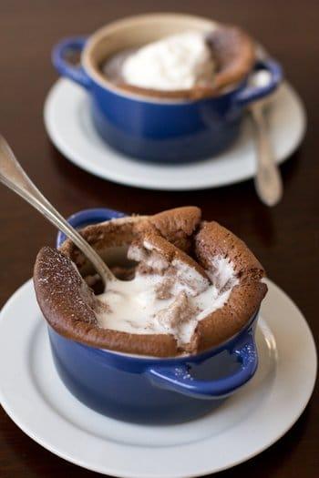 chocolate_souffle