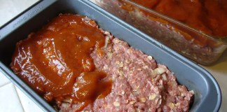 Recipe for Paula Deens Meatloaf
