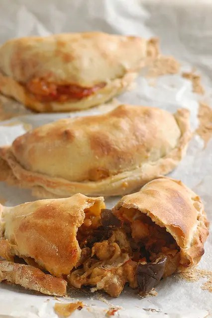 These Vegetarian Empanadas are some of the most delicious empanadas that I have ever made! With the right ingredients the meatless variety is something quite spectacular.