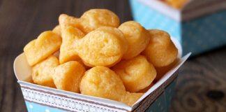 Recipe for Homemade Goldfish Crackers