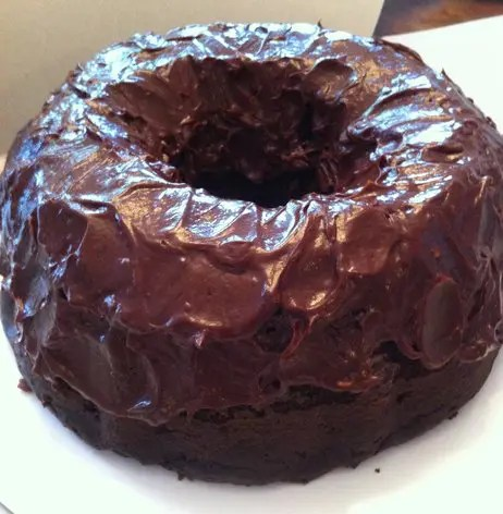 Triple Chocolate Bundt Cake Recipe STL Cooks