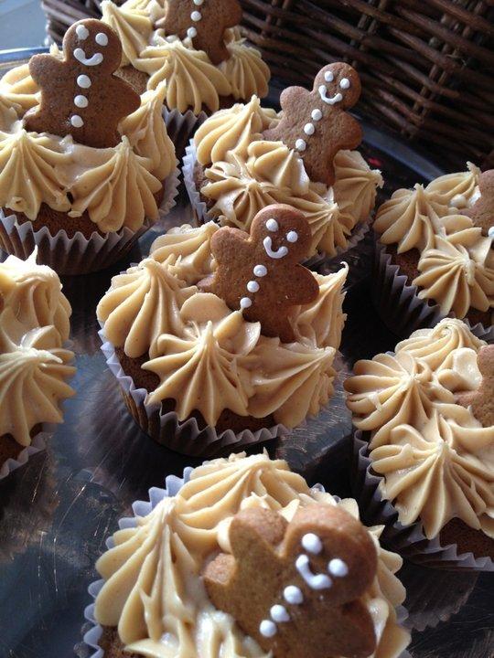 gingerbread_cupcakes