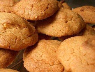 Recipe for Cinnamon Surprise Cookies