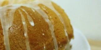 Recipe for 7 Up Pound Cake