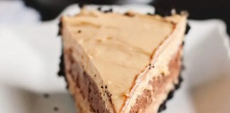 Recipe for Layers of Love Torte