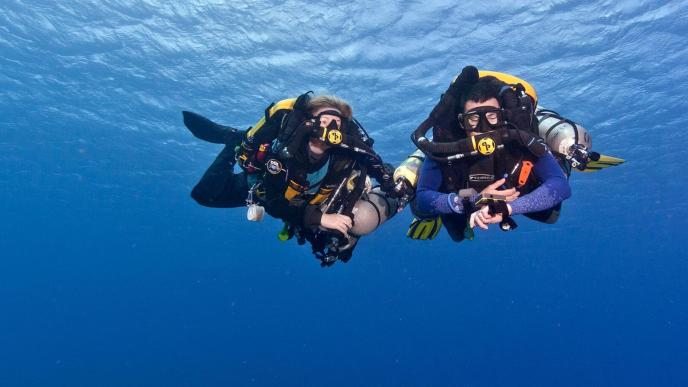 Start Tec Diving