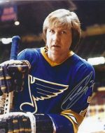 Garry Unger – Catching Up with Blues' Golden Rocket. 662 consecutive games played