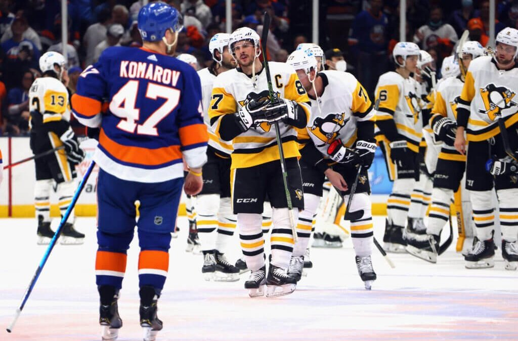The Pittsburgh Penguins Season in Retrospect and 2021 Offseason Preview