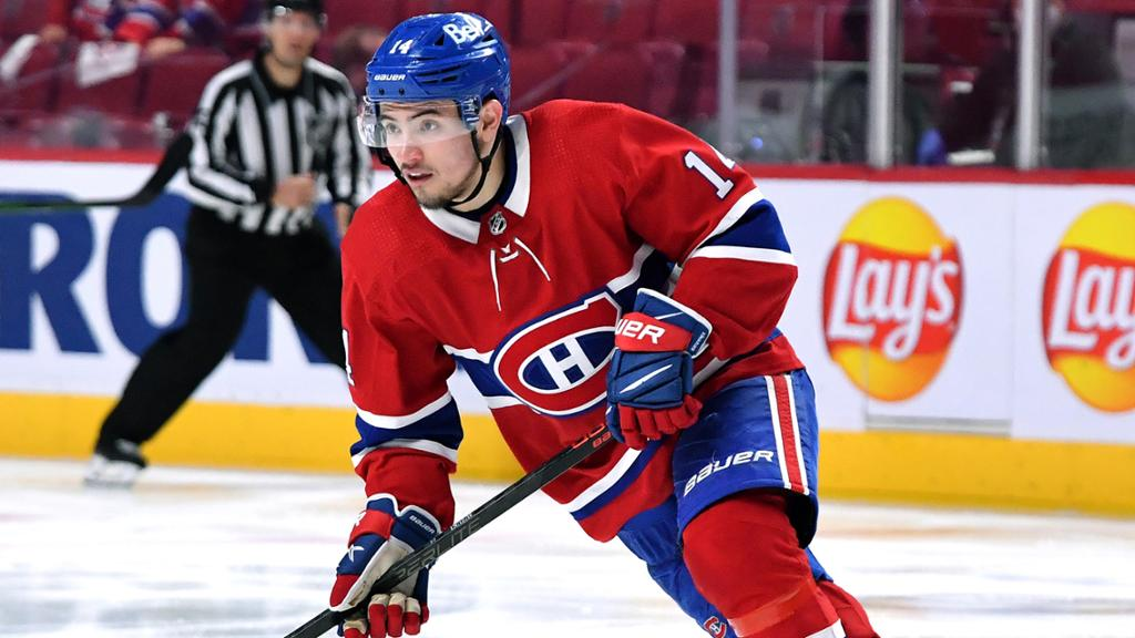 Who Should Become the 31st Captain in Montreal Canadiens History?