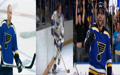 The Crash That Changed Everything, The loss of Demitra in 2011, Connecting Him to Bobby and Perron.