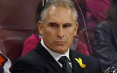 Is Berube the Right Coach for the 2021-22 Blues