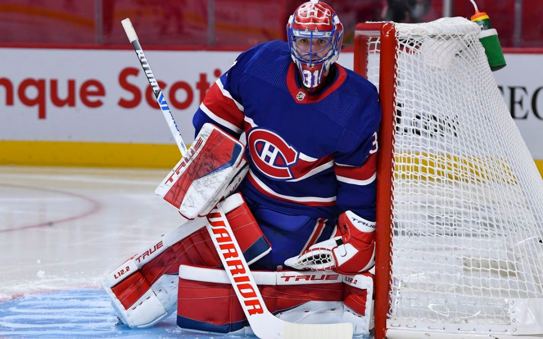 5 Things the Habs Could Do to Win Game 4