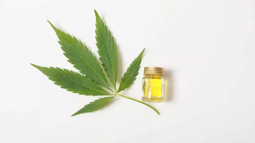 CBD Oil for your skin