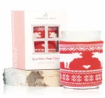 Spiced Rum and Bunny Slippers Candle Farmhouse Fresh