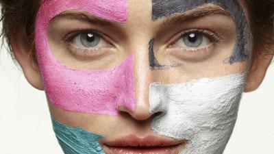 Facials Mask