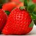 Strawberries Skin Care