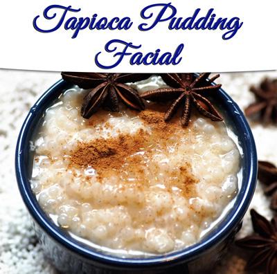 Best St Peters Tapioca Pudding Facials