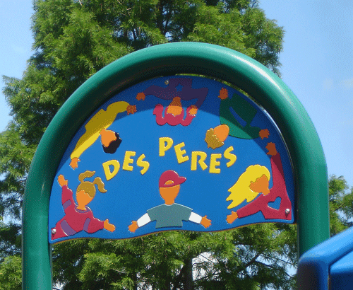 Park Review: Des Peres Park