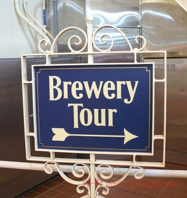 Beer Tour: Visit the Anheuser-Busch Brewery (with the kids)