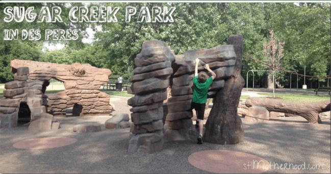 sugar creek park