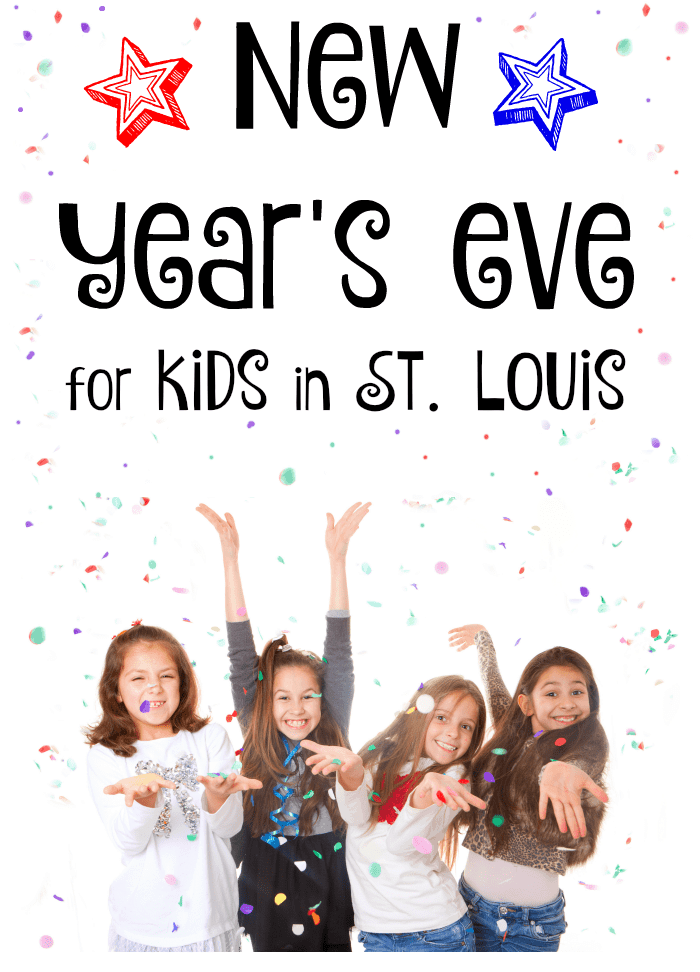 new years eve in st. louis for kids