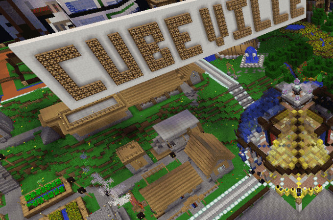 13 Reasons Why Cubeville is the BEST Family Friendly Minecraft Server