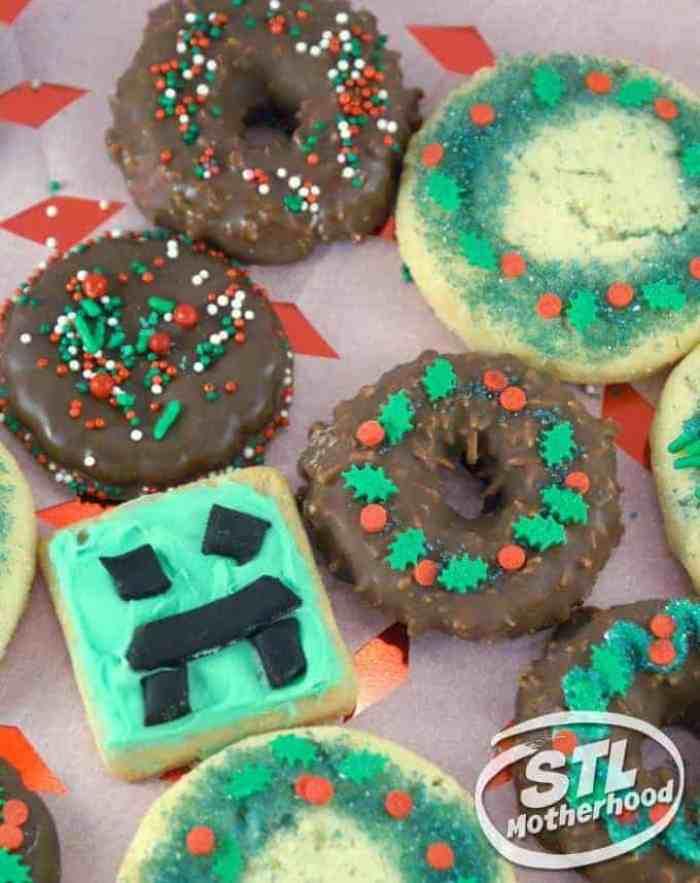 No bake Cookie Hacks #Blogmas