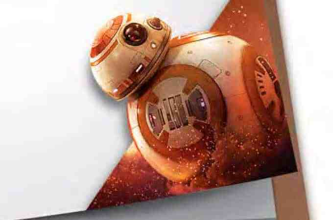 These are the Star Wars Crafts You're Looking For…