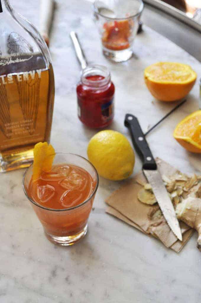 Angels Envy Kentucky Bourbon Whiskey