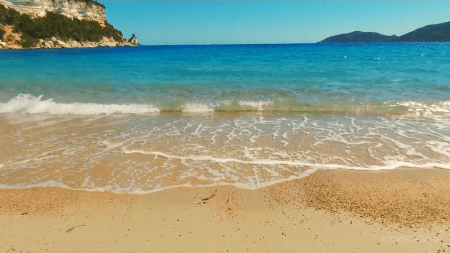 Canetto plages Bonifacio