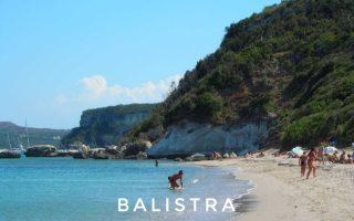 Balistra