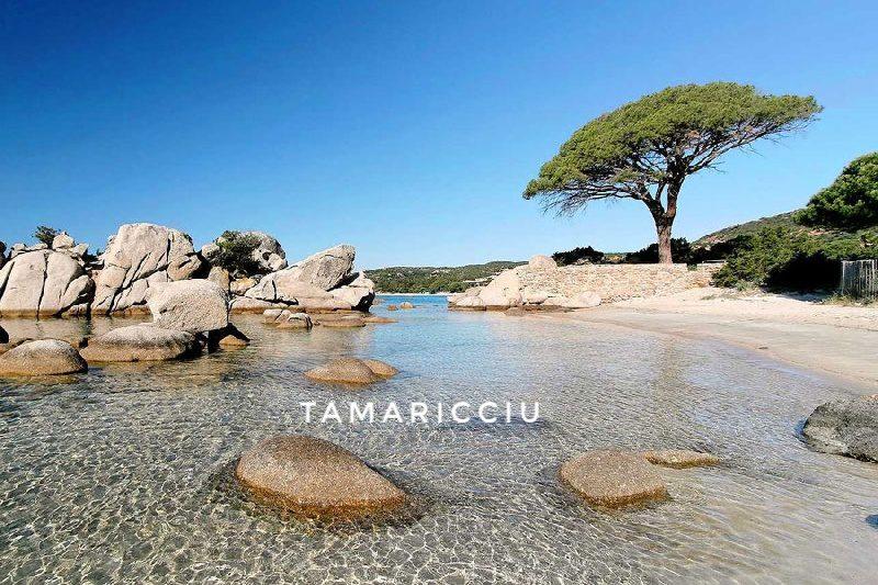 plage de TAMARICCIU