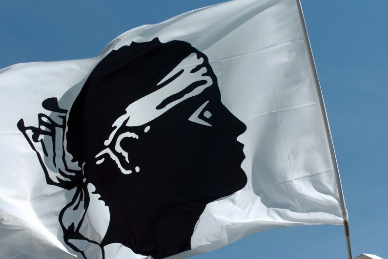 A Bandera Corsa