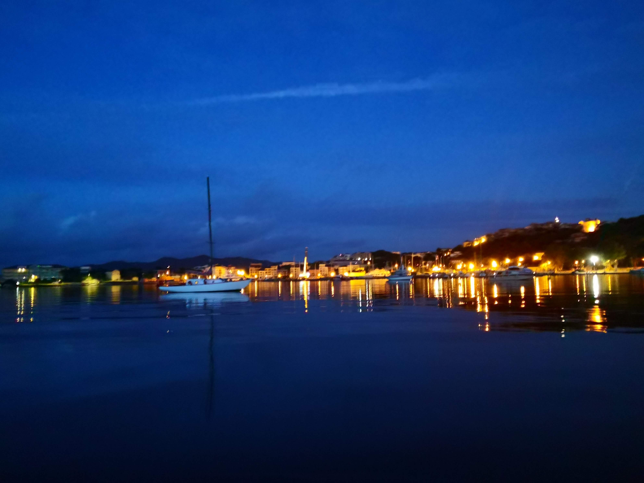Odyssée golfe de Porto-Vecchio