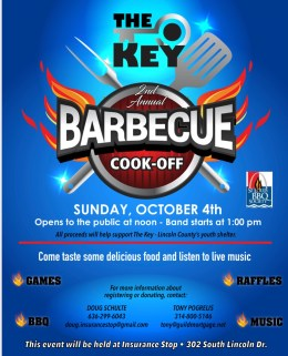 Key Cookoff