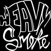 Heavy Smoke Logo
