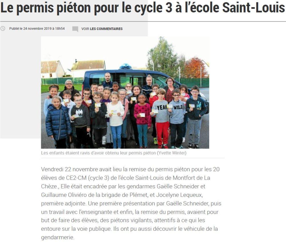 2019.11.24_Le Télégramme