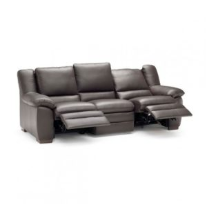 Leather Sofa St Louis Furniture Natuzzi