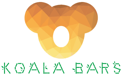 Koala Bars CBD