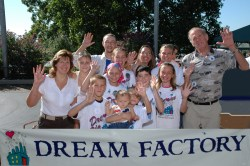 Gravois Kiwanis and the Dream Factory - StL Photographers Studio