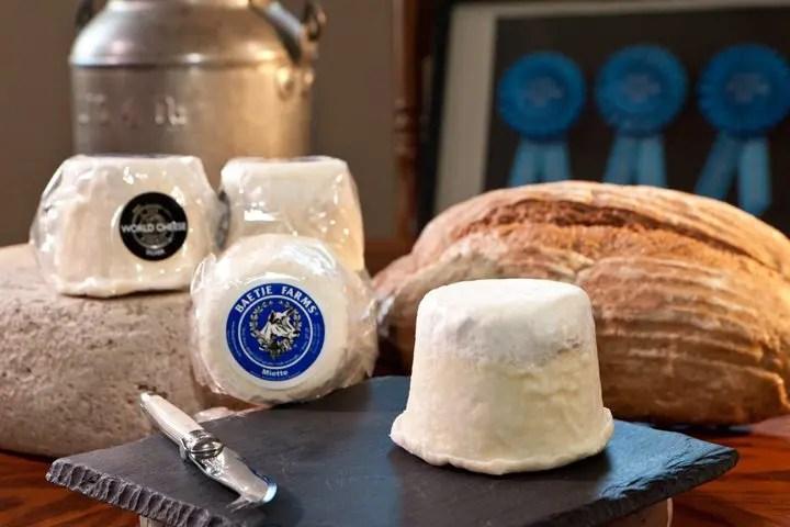 Baetje Cheese