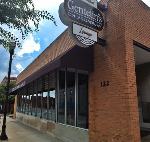 Gentelin's on Broadway, Alton, IL