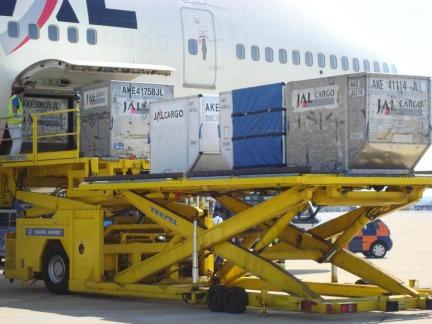 Air-Freight-St  Louis Service Grenada