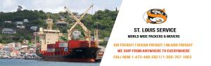 St. Louis Shipping Services